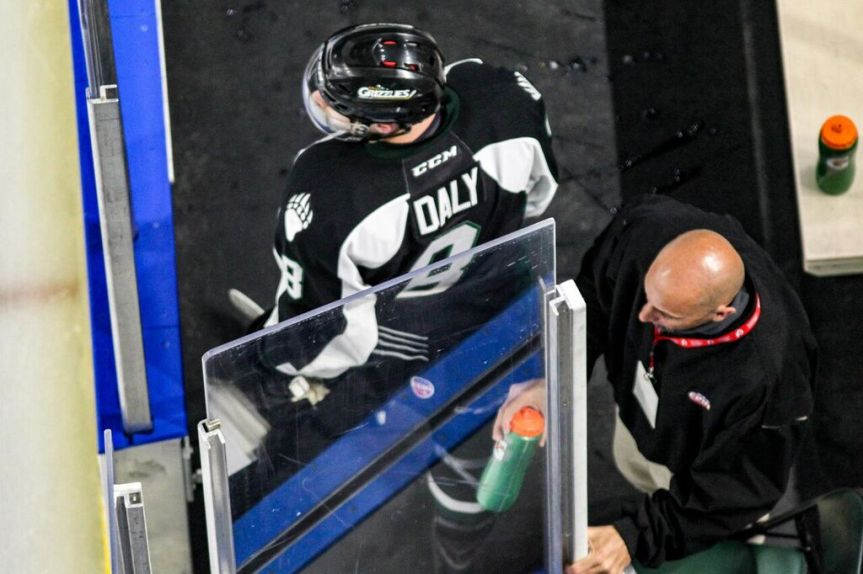 Utah Grizzlies: A Costly Lack of Discipline