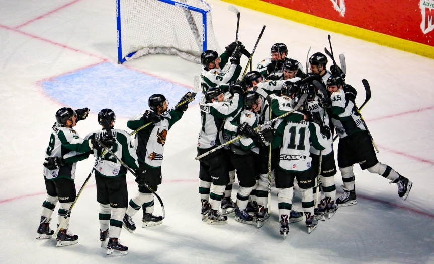 Utah Grizzlies: The Best Is Yet To Come