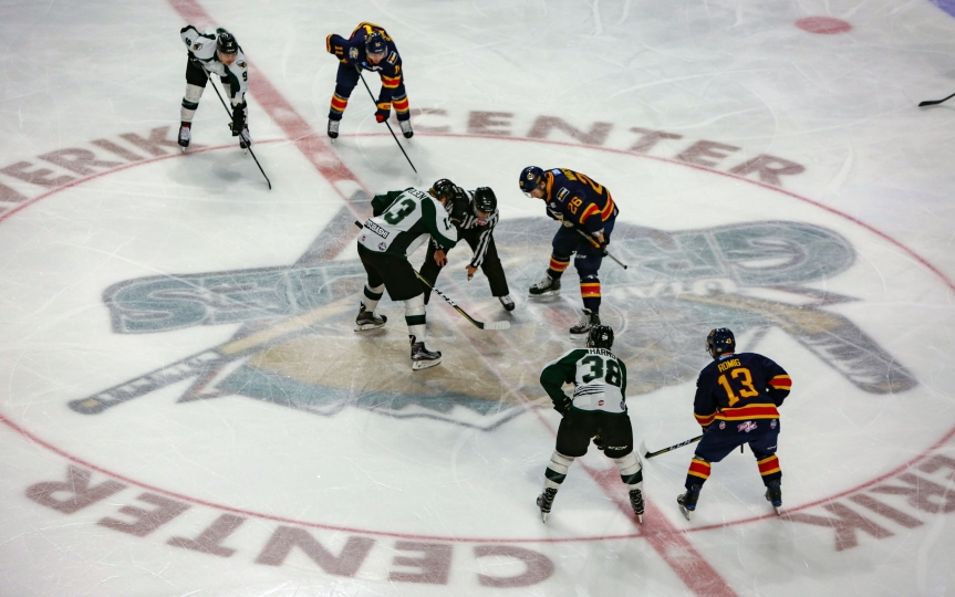 Utah Grizzlies: Bring on the Thunder