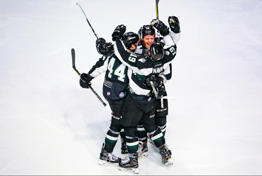 Utah Grizzlies: Friday Funday