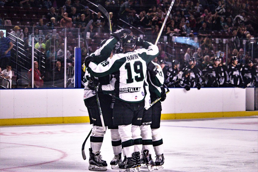 Utah Grizzlies: Two for Two