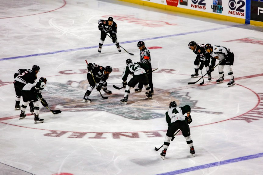 Utah Grizzlies Game Recap: Lackluster